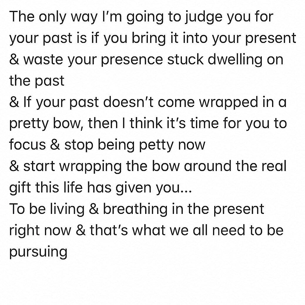 random things to write