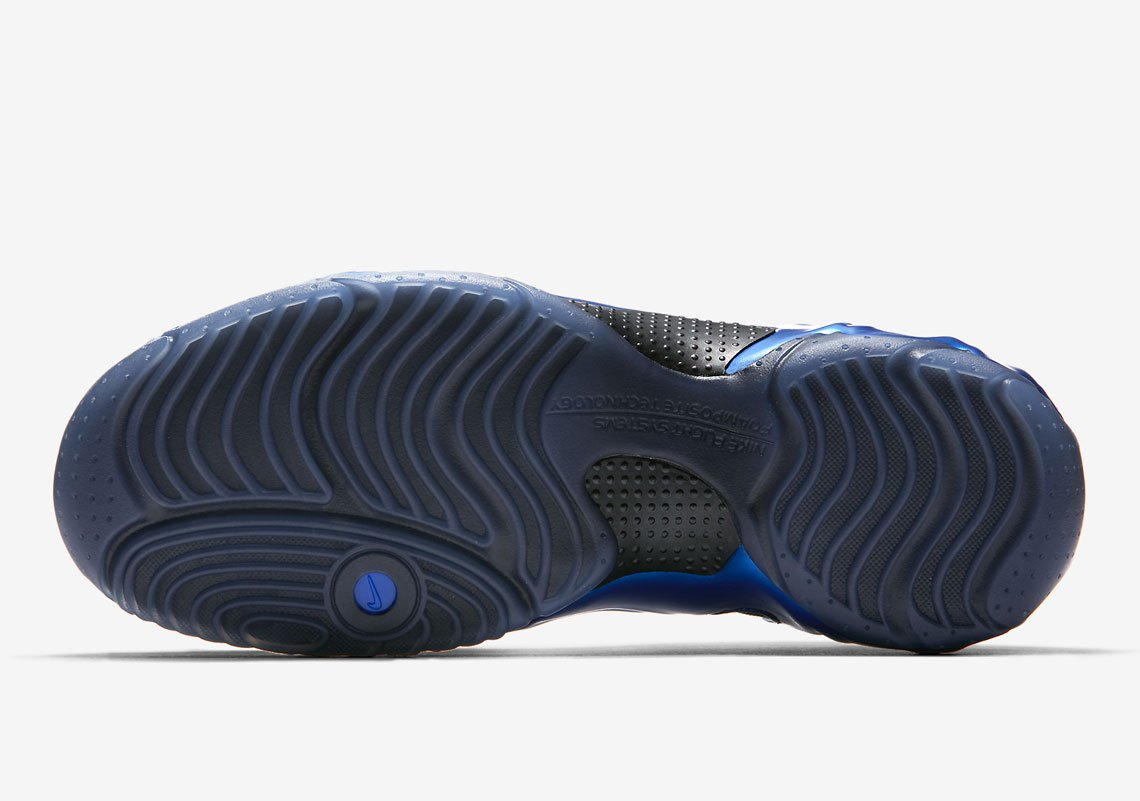 huge selection of 2879c c70d7 almost 20 years after its initial release and the nike air flightposite one  is still a