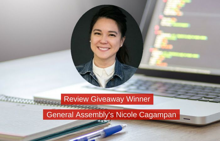 General Assembly On Twitter Deciding To Change Careers Was One Of The Best Decisions I Ve Ever Made Ga Ux Design Immersive Alum Nicole Cagampan Shares Her Experience With Switchorg Https T Co Ttzb7nsgui Https T Co Fzykejt8w4