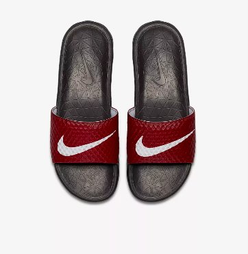 77a8a8616 Nike Benassi Solarsoft 2 Slides for  21.58! Use promo code HOT20  http   bit.ly 2M7KIt1  get free shipping by signing up with a free Nike  account  ...