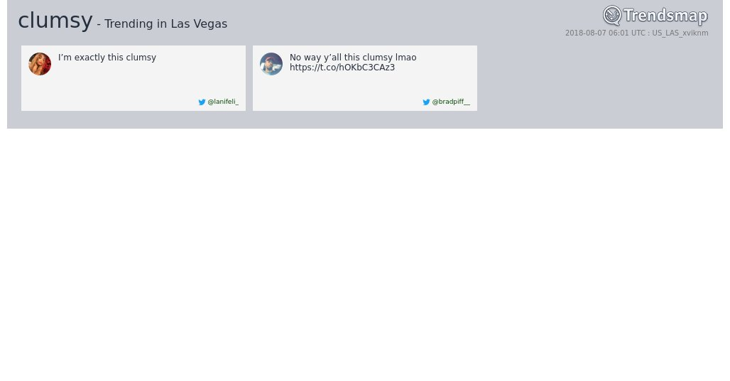 13af48fe8870 Social Media Buzz: What people are saying about the Las Vegas ...