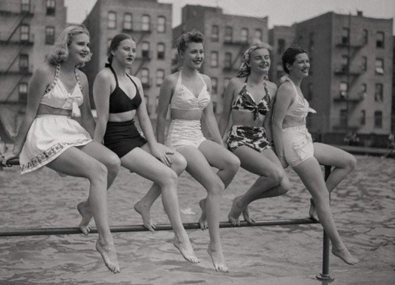фото женщин времен ссср если лед
