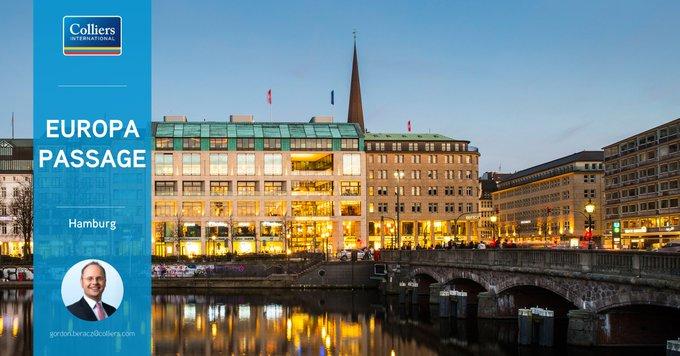 Objekt der Woche: #Hamburg<br>In bester Innenstadtlage können wir Ihnen aktuell 2.112 m² flexibel teilbare, moderne Bürofläche provisionsfrei anbieten. Informationen zum Objekt erhalten Sie hier:  #immobile t.co/3Sq3gv3u2j