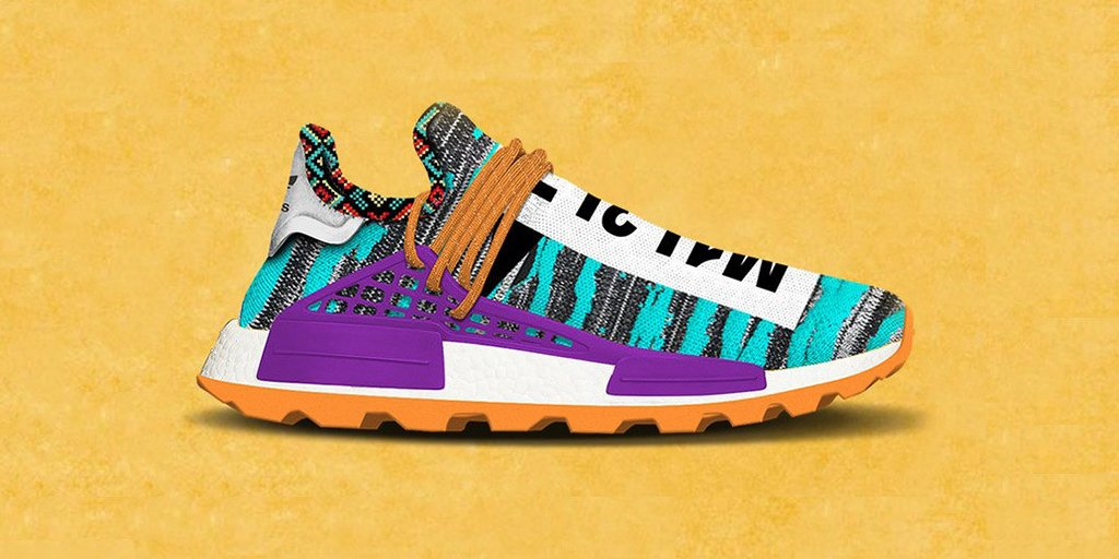 6055b3dfe The adidas Afro HU NMD x Pharrell Williams - coming soon to  sneakersnstuff  😎  adidasnmd  humanrace  humanracenmd  sneakersnstuffpic.twitter .com Dnv73336dY