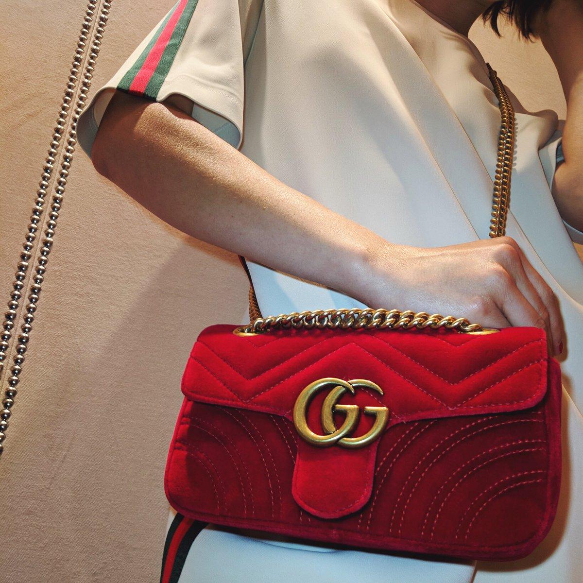 Grab your @gucci #Gucci #GucciBag #GucciGirl #BagLover #SelfridgesLondon #Selfridges