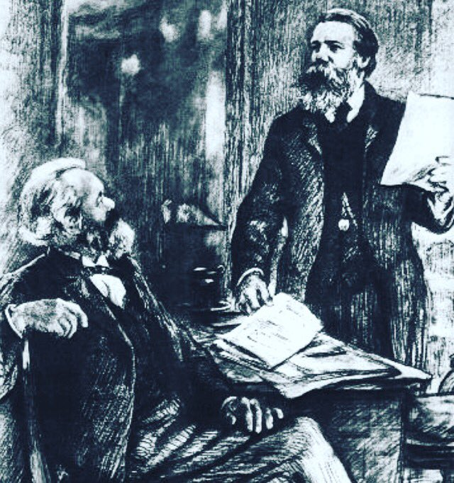 a brief examination of the work of marx and engels Marx, engels and economic evolution  examination of their writings is that marx and engels did not actually take  although engels' work is not without its.