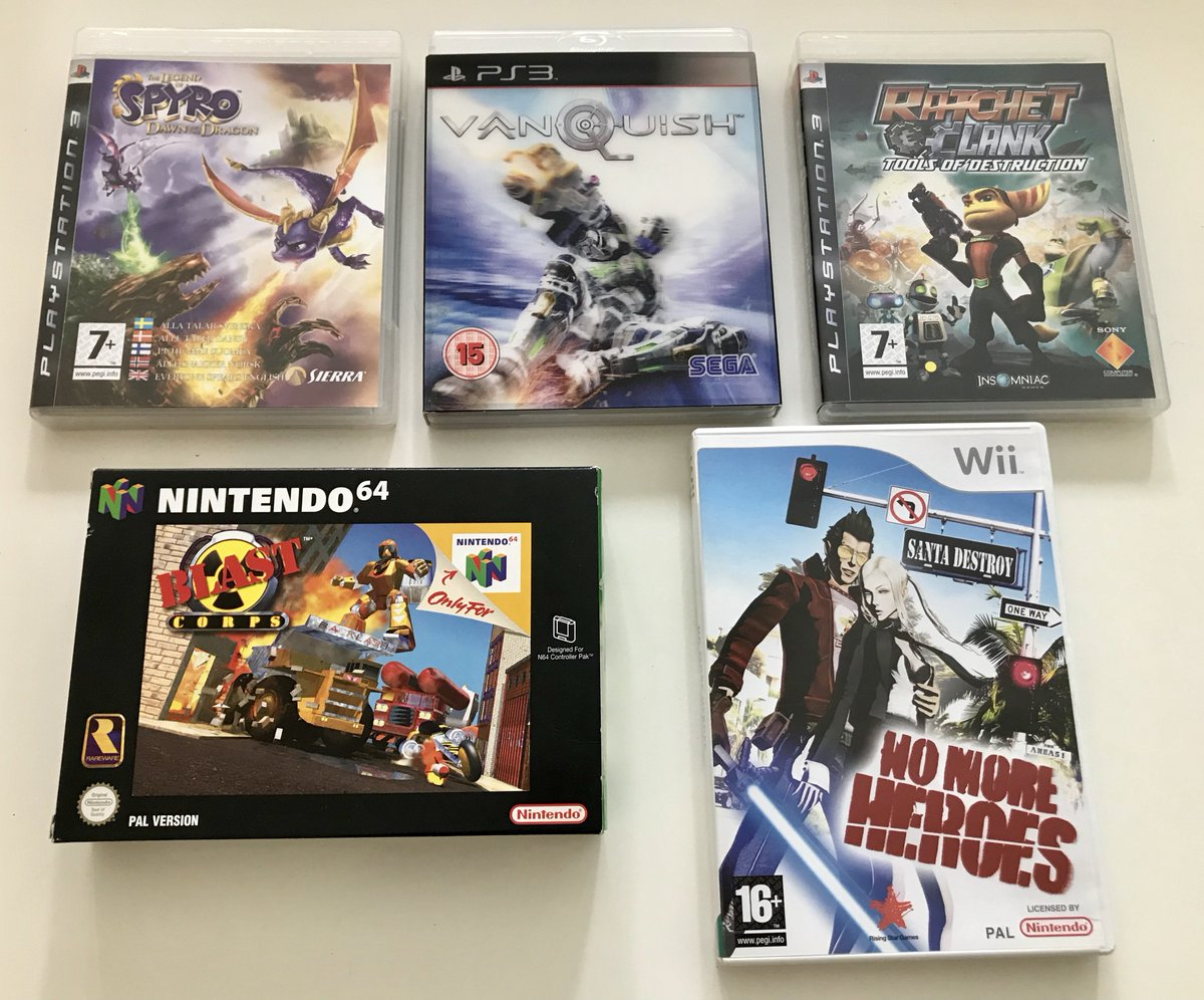 Jyri Kilpelinen Jyrikilpelainen Twitter Switch Lego Ninjago Movie Video Game English Pal Games Videogame Purchases From Yesterdays Helsinki Visit Vanquish Has A Cool Hologram Sleeve Didnt Know It Even Had One Blast Corps Is Cib And In Really Good