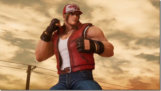 Fighting EX Layer Adds Terry Bogard Via DLC, Reveals Area And Sharon From Street Fighter EX https://t.co/skfDI42Me0 https://t.co/CpM7hkIs6A