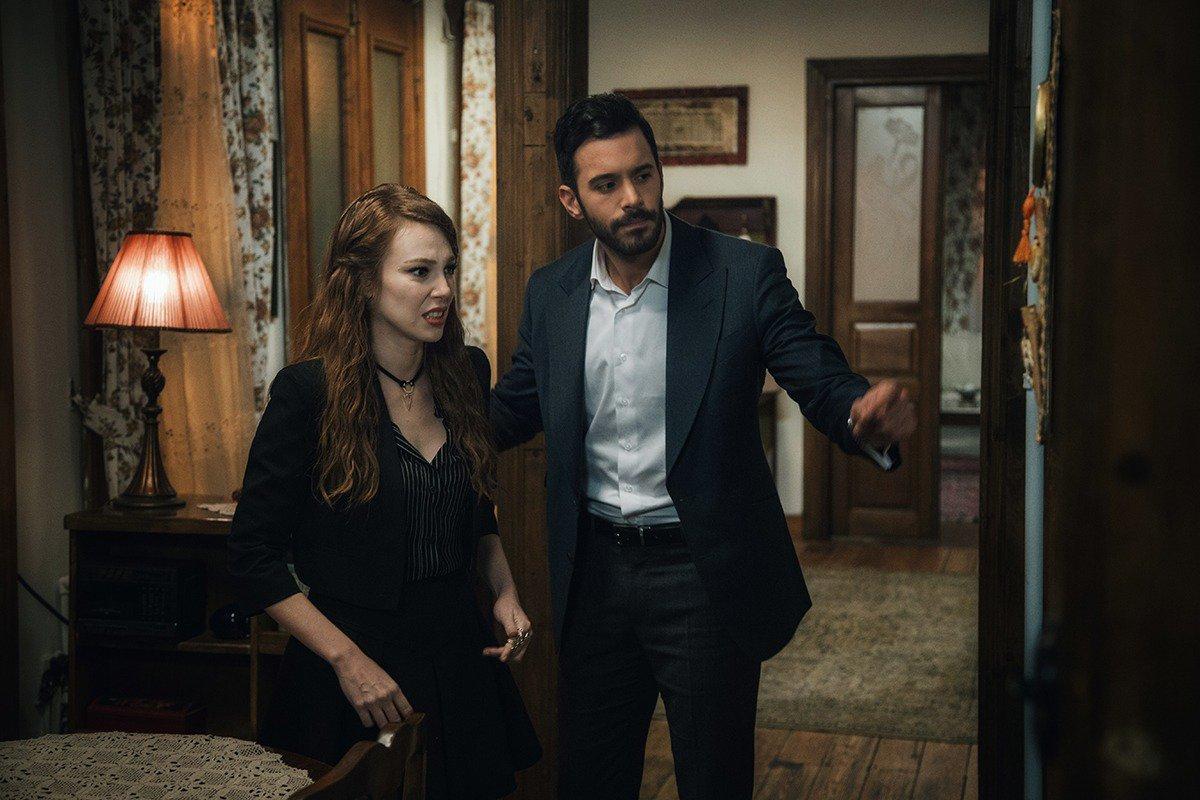 турецкие сериалы эзоз смотреть онлайн таки