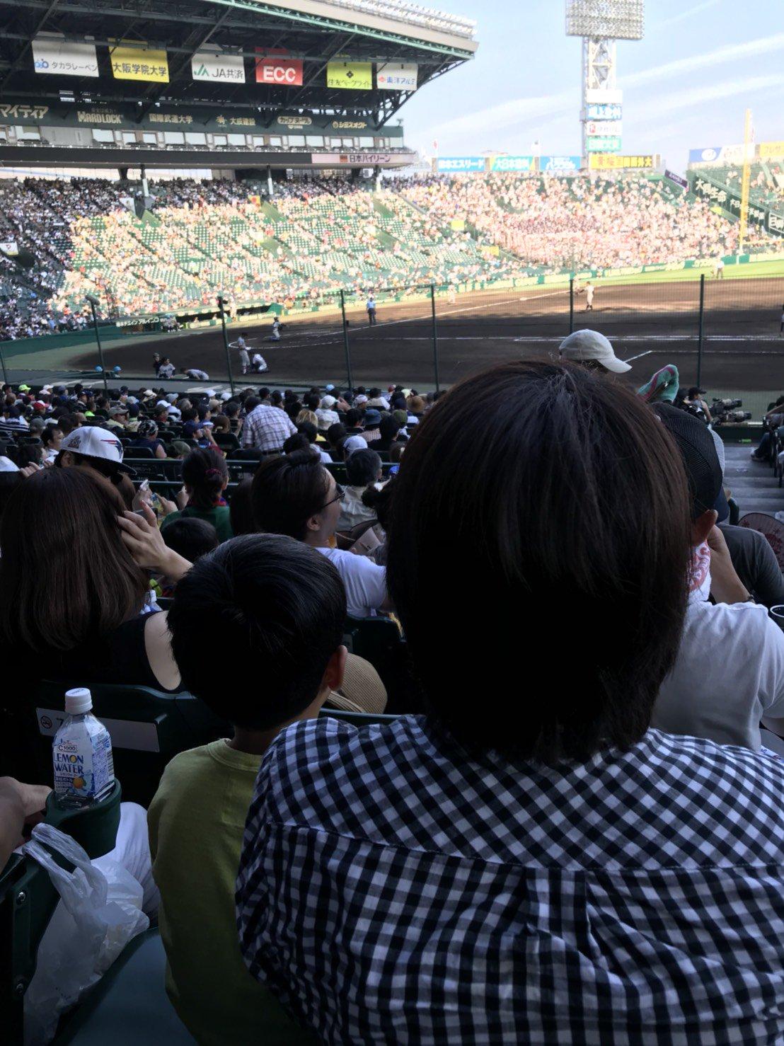 画像,グラサンが翔くん #高校野球 https://t.co/bqOhLltNlC。