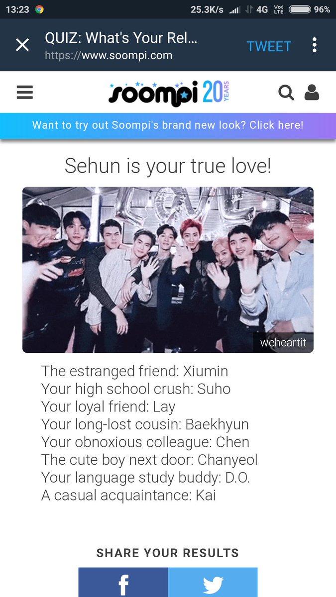 Sehun is my everything 💗 세훈 아내 💗 on Twitter: