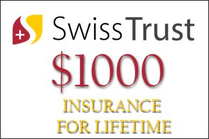 Image for SWISS TRUST has added to Golden Insurance!