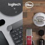.@Logitech acquires @BlueMicrophones for $117 million. Official Press Statement: https://t.co/yusLgwNVz4