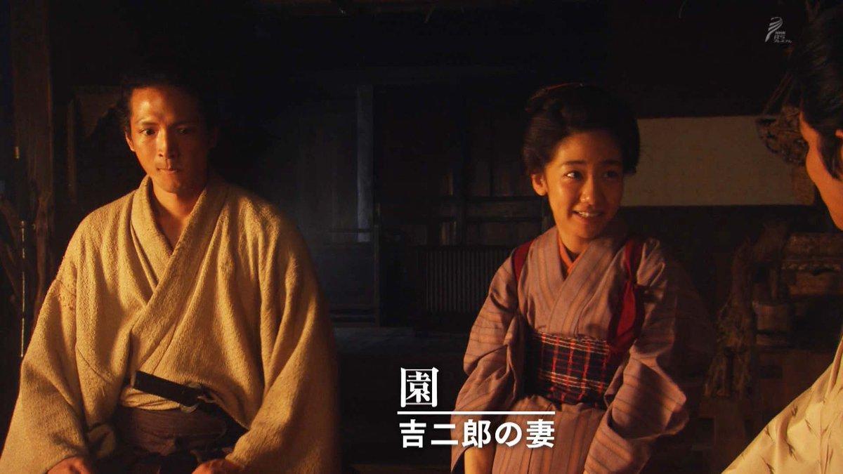 Dj11eCNU0AARmLq - 【AKB48】柏木由紀の大河ドラマ『西郷どん』初登場にファン歓喜「胸熱」「すっぴんであの可愛さはすごい」の声