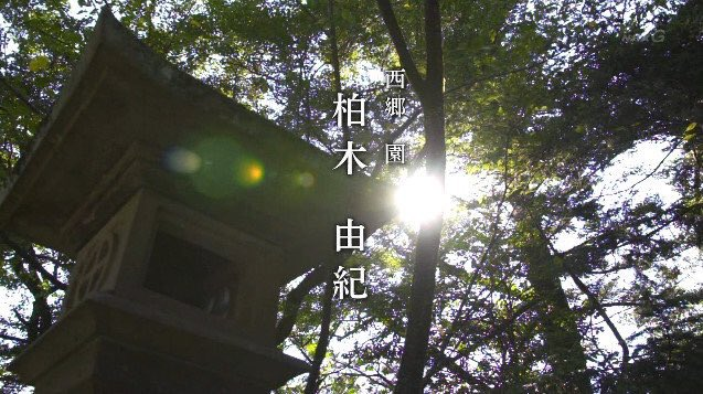 Dj11eCXU4AERCK1 - 【AKB48】柏木由紀の大河ドラマ『西郷どん』初登場にファン歓喜「胸熱」「すっぴんであの可愛さはすごい」の声