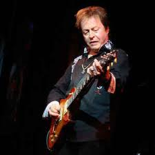 Rock and Roll, Hoochie Koo  Happy Birthday Today 8/5 to guitar great Rick Derringer. Rock ON!