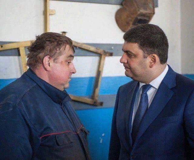 За два роки Україна піднялася на 14 позицій в рейтингу логістичної ефективності Всесвітнього банку, - Порошенко - Цензор.НЕТ 3665