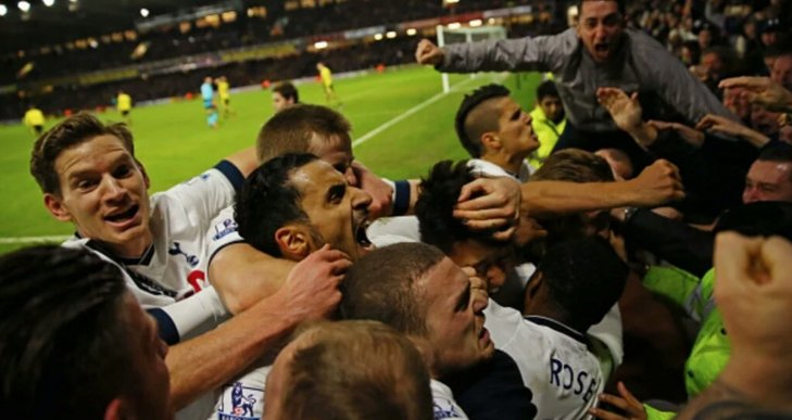 We also understand how great this team and manager are, and as has been the case, we shouldnt underestimate an overachieving season again in 2018/19... #COYS ⚪️🔵