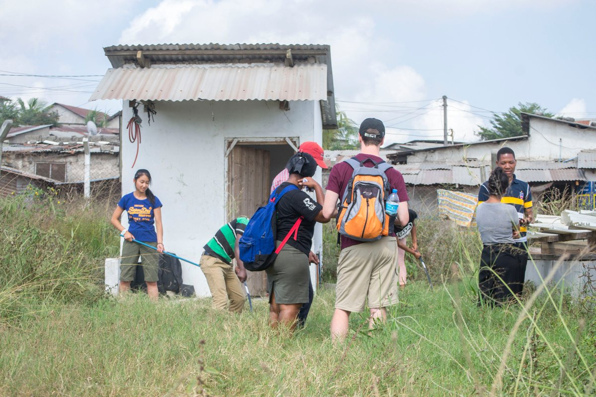 """Kite Dar es Salaam on Twitter: """"Our volunteers from wash project ..."""