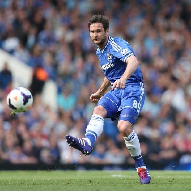 Whos better? RT for Prime Lampard Like for De Bruyne