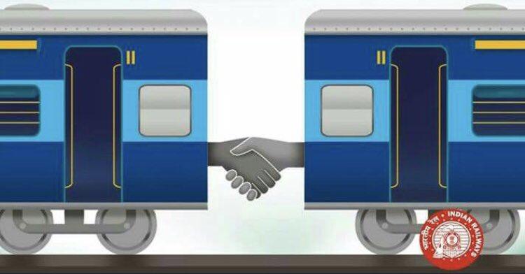 Ministry of Railways (@RailMinIndia) | Twitter
