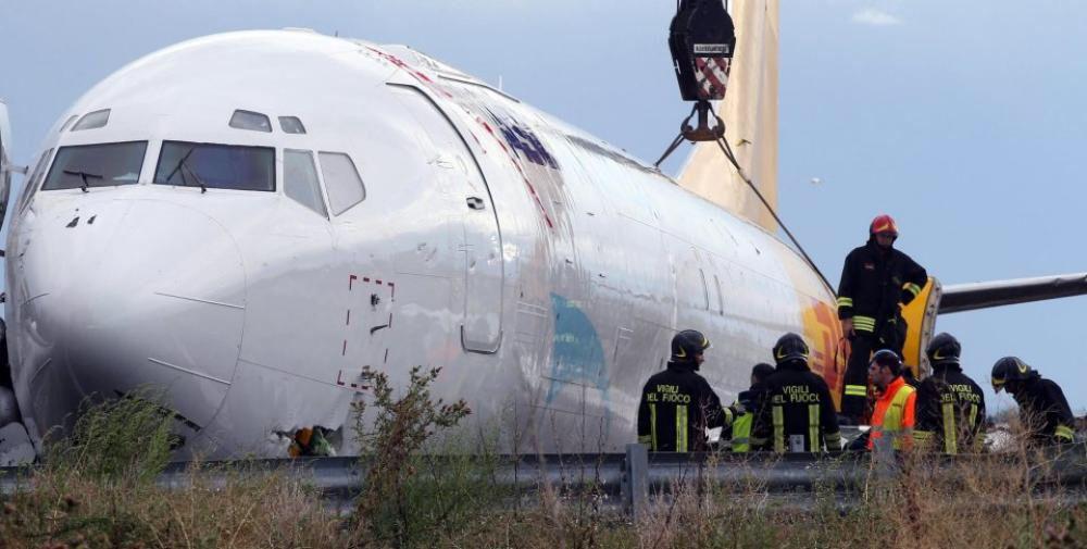 ASL Airlines Hungary Flight 7332