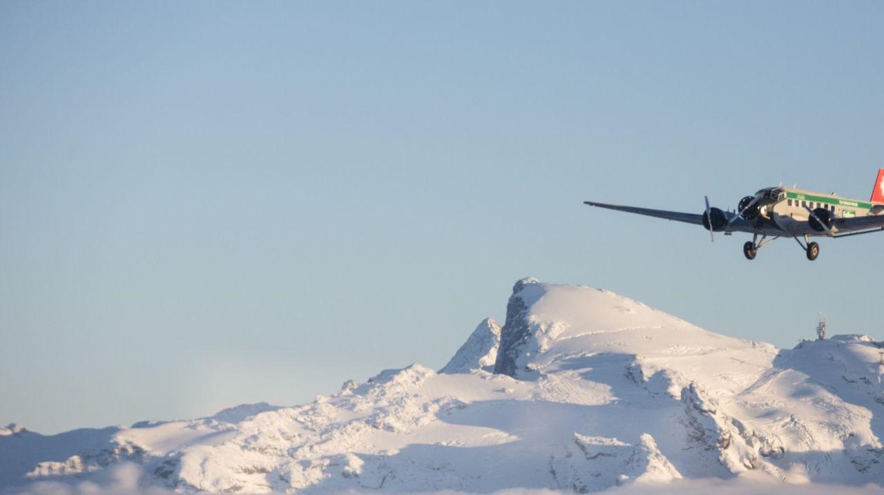 Flugzeugabsturz Aktuell