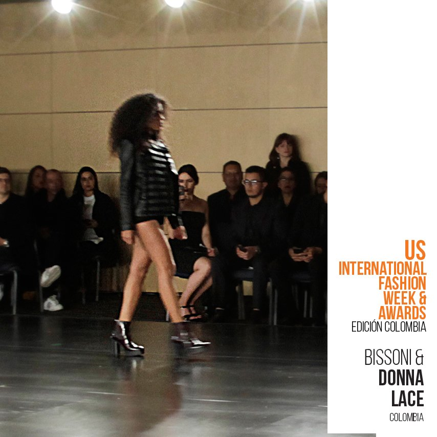 US International Fashion Week & AwardsEdición Colombia #Bissoni&Donna @LaChaqueteriaFoto #DanielDJesusFuentesPulsa https://issuu.com/influentialmagazine/docs/influential_july-august_2018/264#fashionstylist #ootd #look  #colombia #styling #beautiful #fashion #collection #issuuloves #spanishinfluential  - Ukustom