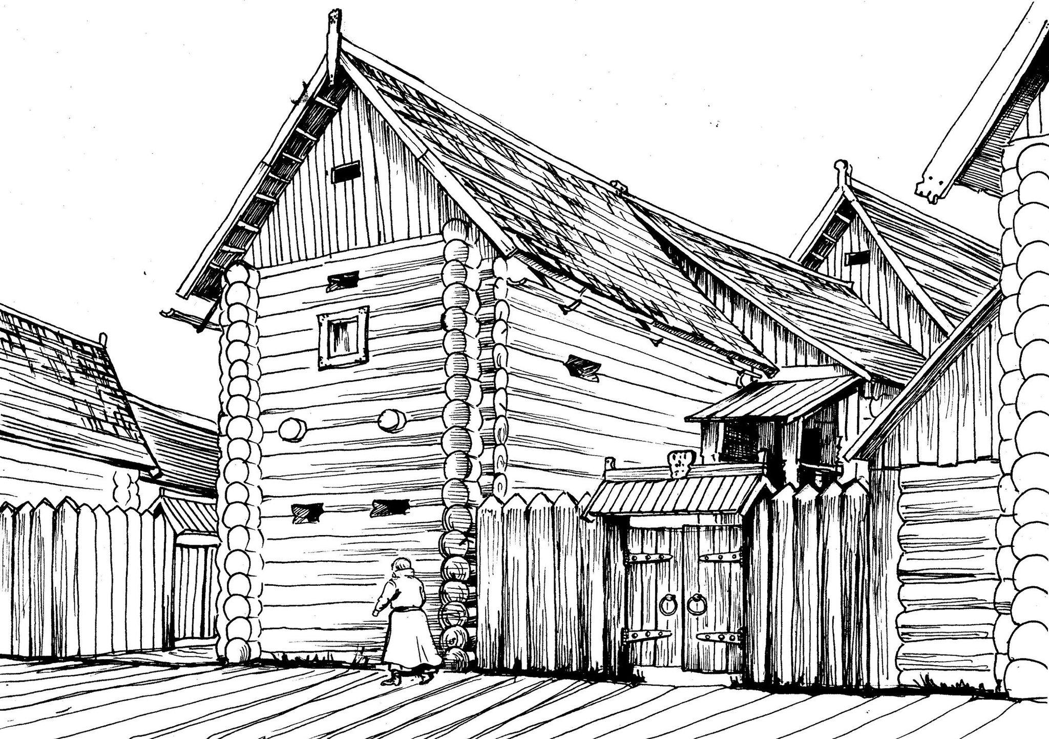 сливочного улицы древнего новгорода картинки швейной машине