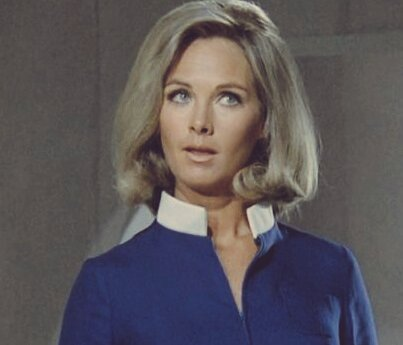 Good morning! Wishing today a happy birthday to Wanda Ventham! Thanks for existing Wanda, we all love you!!