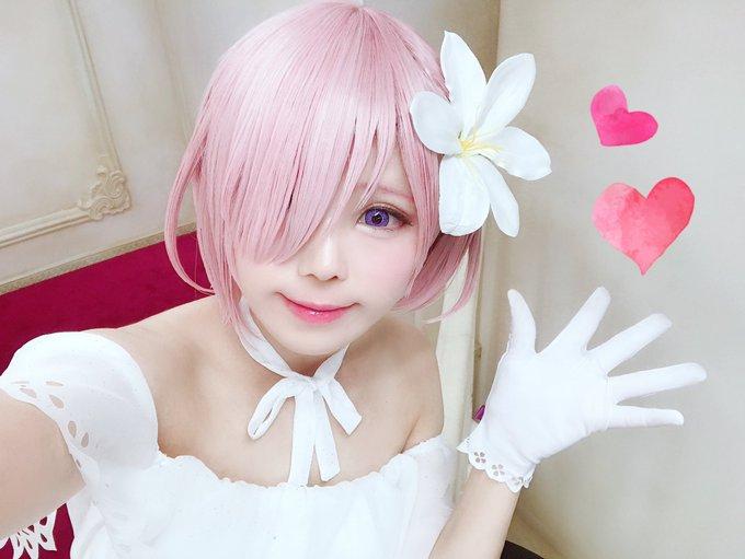 コスプレイヤー姫美那のTwitter画像64