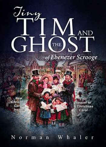 """> Norman Whaler is the #author of """"Tiny Tim and The Ghost of Ebenezer Scrooge - The sequel to A Christmas Carol"""" http://www.independentauthornetwork.com/norman-whaler.html… #Christmas #Romance #HistoricalFiction #WomensFiction #Classics #Christian #amreading #iartg #ian1 #kindle #audiobook"""