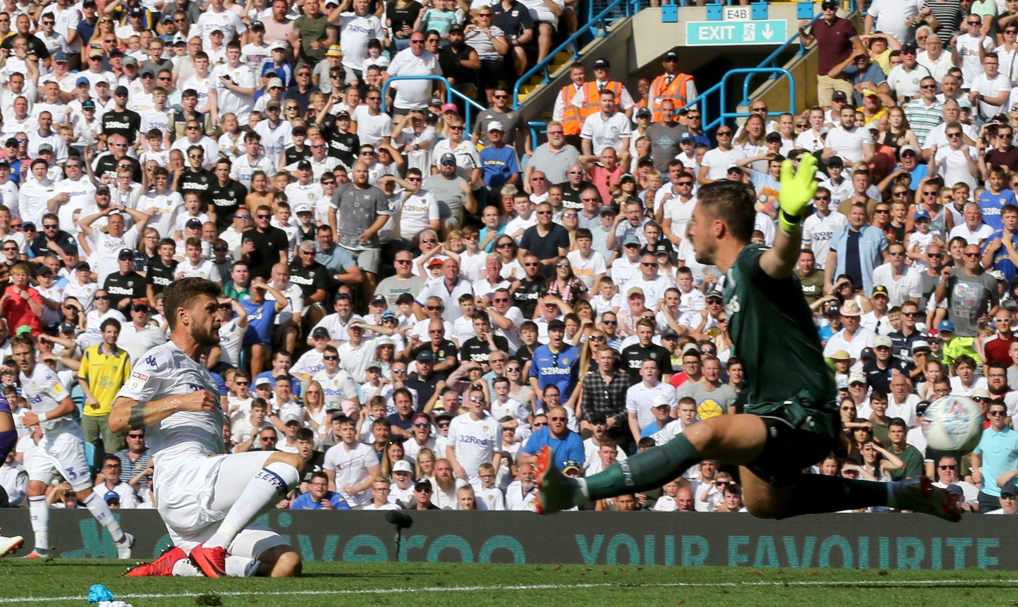 Leeds – Stoke 3-1