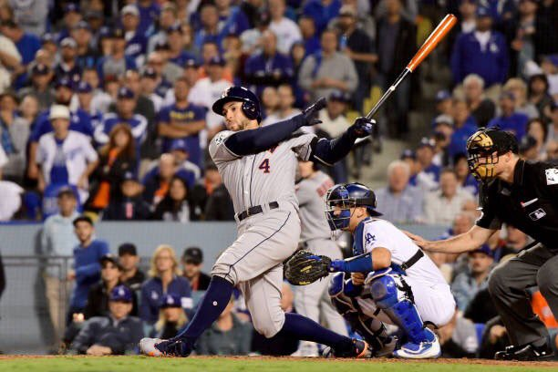 What is your dream #WorldSeries matchup this season and why? #MLBTonight