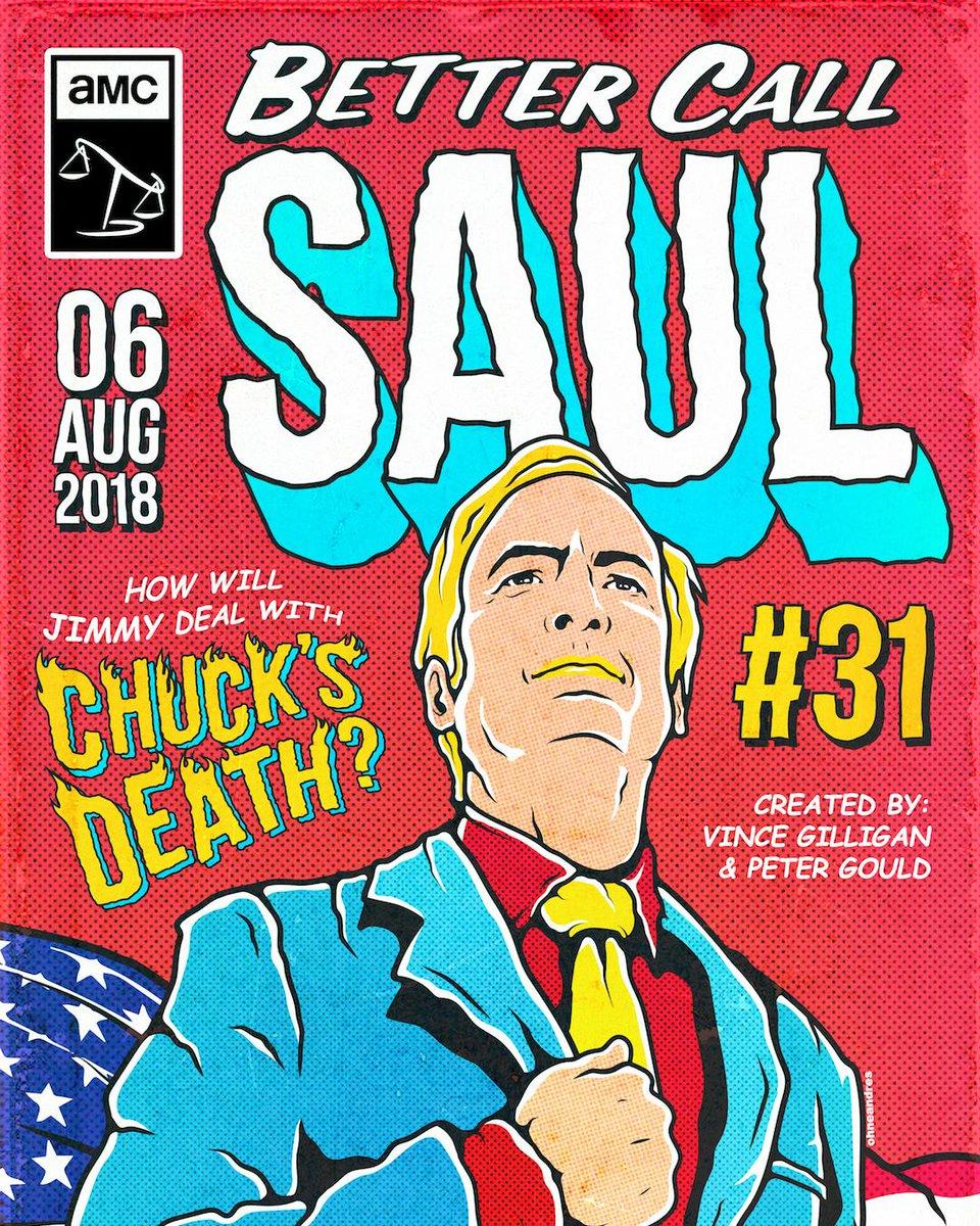 Better Call Saul on Twitter: