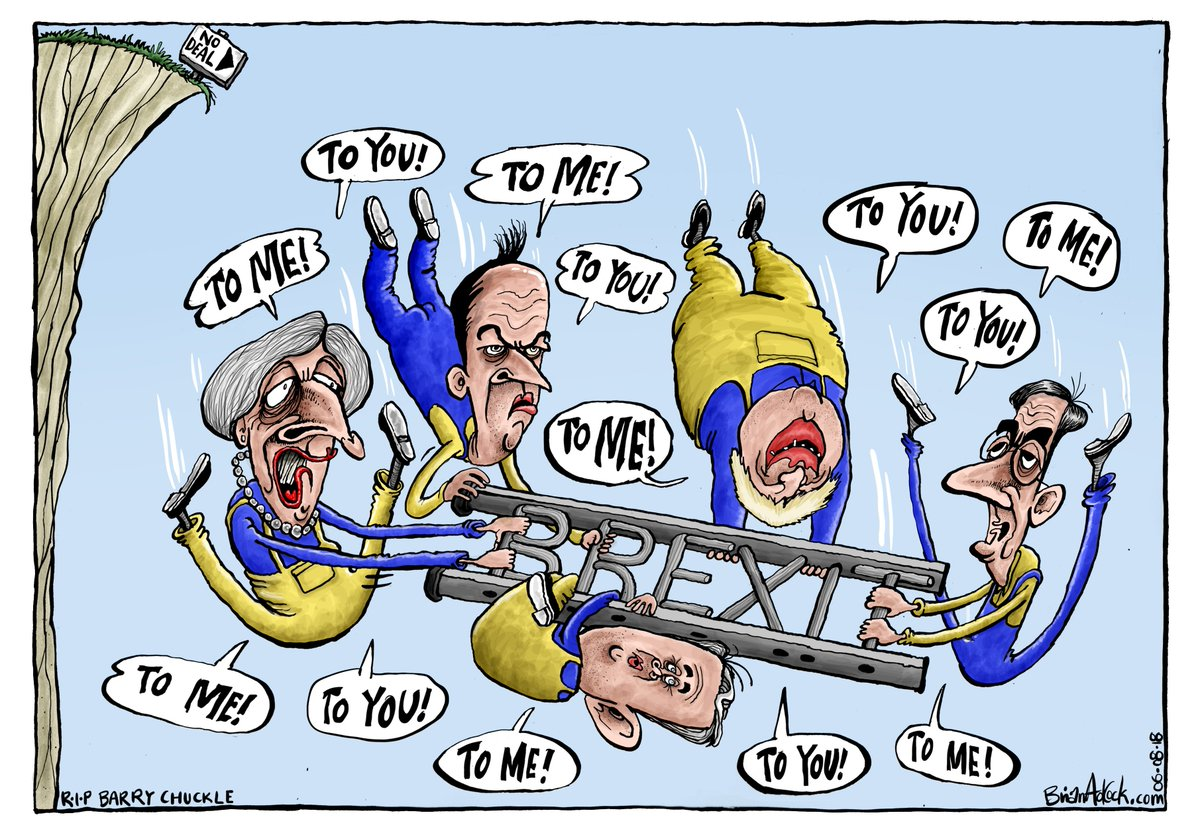 the independent brexit