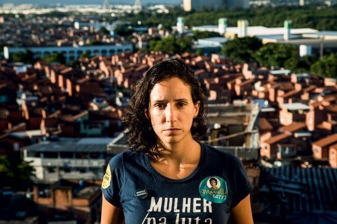 """Paulo Abrāo on Twitter: """"La @CIDH solicita a #Brasil adoptar las medidas  necesarias para proteger la vida y la integridad física de Mónica Benício y  garantizar que continúe desempeñando sus funciones de"""