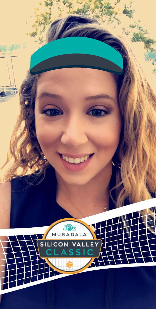 Coming to San Jose today? @Mubadala has a special Snapchat filter lined up. Send us your shots! #MubadalaSVC