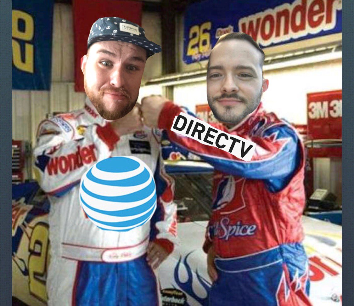 @DaleB1 @CShaneSmith1 Mike gets Sunday started with a Shake and Bake Premium !!! #dawgpound #crushers