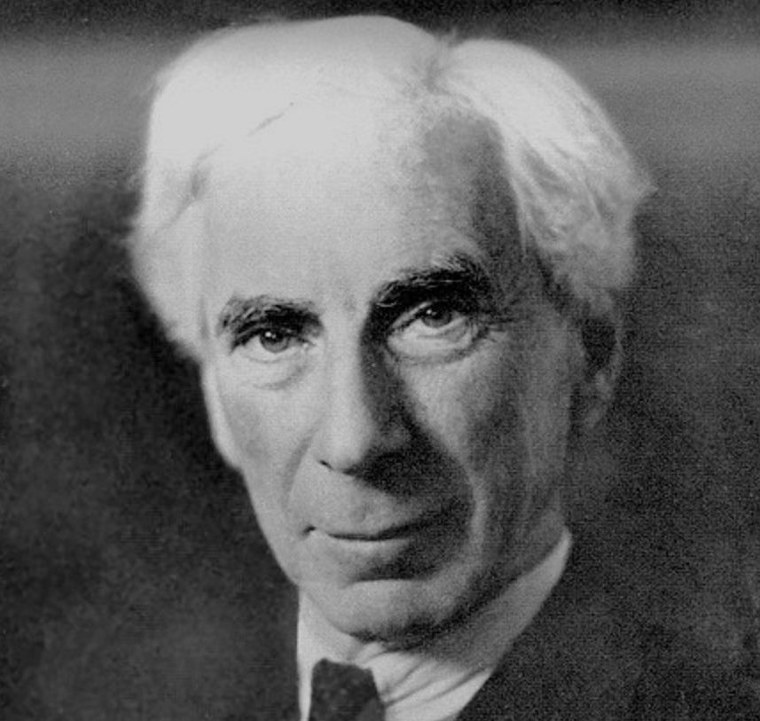bertrand russell s prose style Here are 10 of my favorite short yet immensely wise advises from the renowned british philosopher, mathematician, historian, social critic and political activist bertrand russell 1 do not feel absolutely certain of anything 2 do not think it worth while to proceed by concealing evidence, for the evidence.