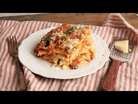 New post (Slow Cooker Lasagna Recipe | Episode 1198) has been published on Foodixo - https://t.co/9oMiXfMzHx https://t.co/7ZEkYDdOmp
