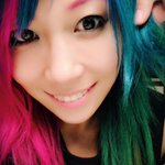 ASUKAのツイッター