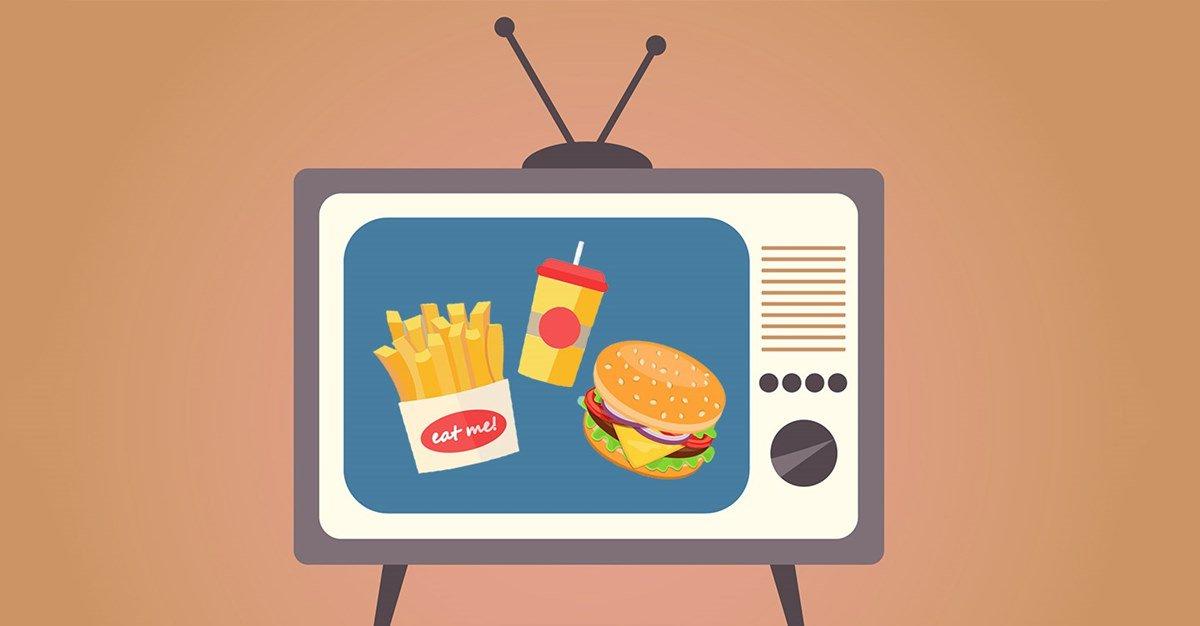 телевизор реклама картинки прессе сообщалось
