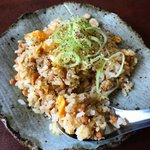 簡単で美味しすぎる納豆チャーハンが話題!フライパンもいらないなんて神
