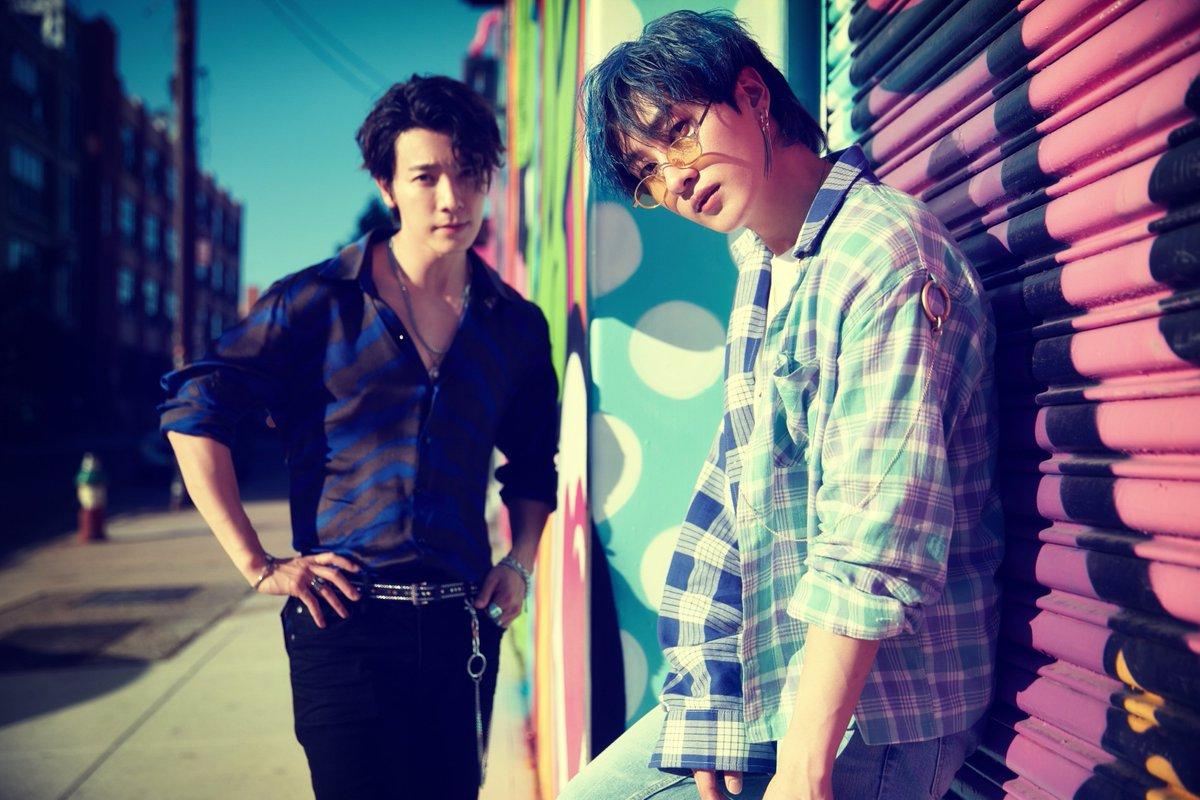 Super Junior D&Eとして活動中