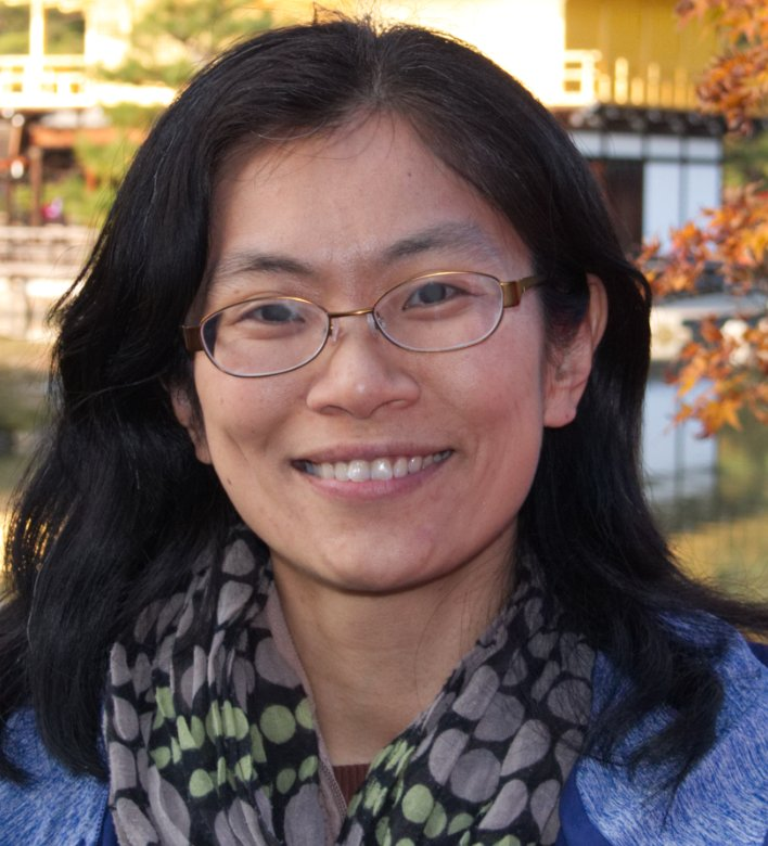Animal physiologist, neuroscientist and backyard orchardist,  @angelina_fong, is back for Melbourne's entertainment at the Great Debate  this Saturday at ... - The Science Nation's Tweet -