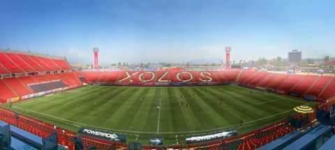 Tijuana empató 1-1 ante León