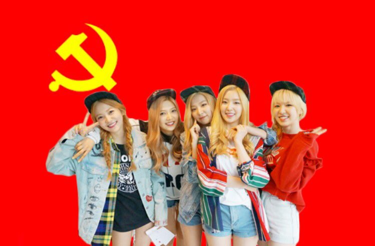 If Hitler And Stalin Were Kpop Idols Allkpop Forums