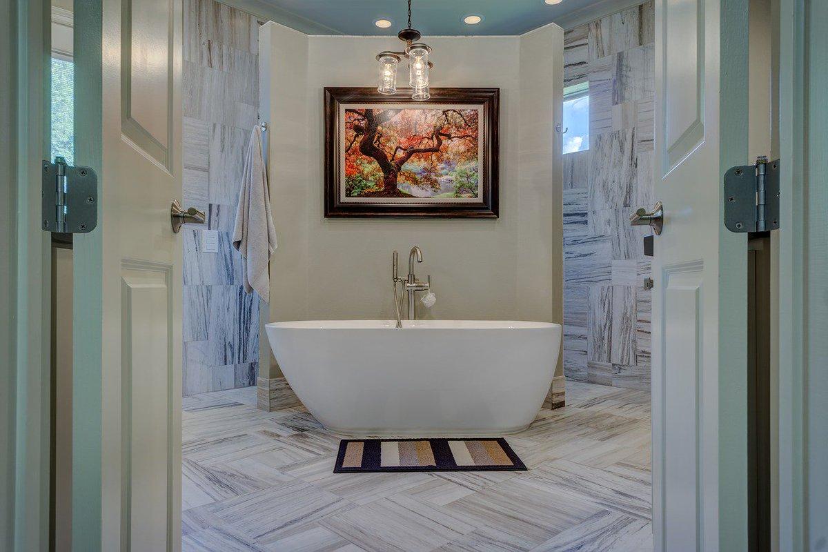 Common Bathroom Renovation Mistakes: How to Avoid Them https://t.co/KFBPP42Br5 #bathroom #bathroomdesign