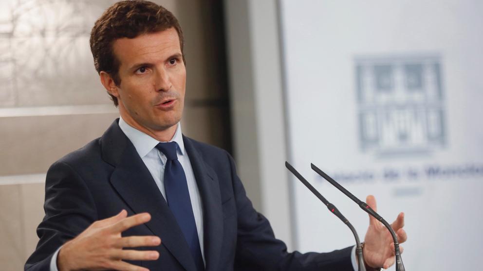 La Vanguardia's photo on Tribunal